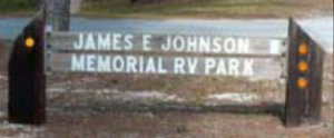 James E. Johnson Memorial RV Park