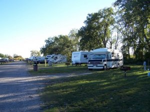 Five Flag Campground