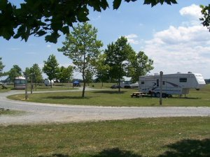Dover AFB FamCamp