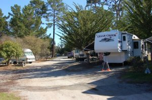 Monterey Pines RV Campground