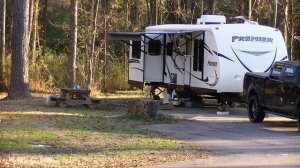 Desoto RV Park and Campground