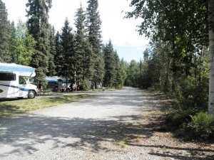 Glass Park RV Park