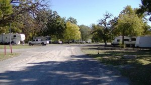 Medicine Creek RV Park