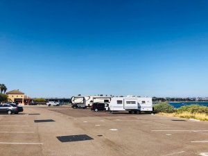 Bay View Campground