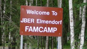 Elmendorf-Richardson FamCamp