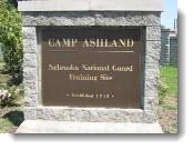 Camp Ashland Campground
