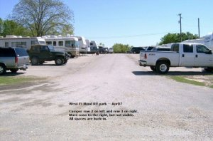 West Fort Hood Travel Camp