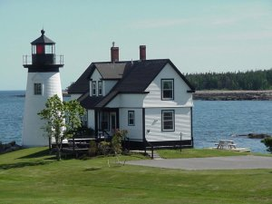 Gull Cottage at Prospect Harbor