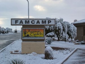 Agave Gulch FamCamp