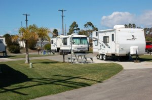 Fairways RV Resort