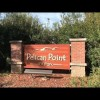 Marine Corps Air Station (MCAS) : Pelican Point RV Park - Cherry Point, North Carolina