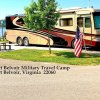 RV'ing: Fort Belvoir Military Travel Camp