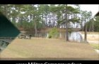 Video Tour of Pointes West Recreation Area, Fort Gordon, GA