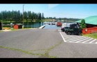 Driving Tour of Clear Lake Recreation Area, WA