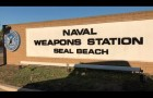 Naval Weapons Station (NWS) Seal Beach RV Park - Seal Beach, California