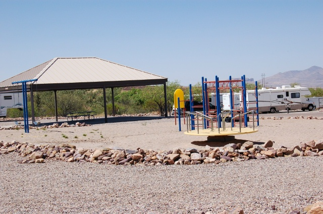 Picnic Area and Playground