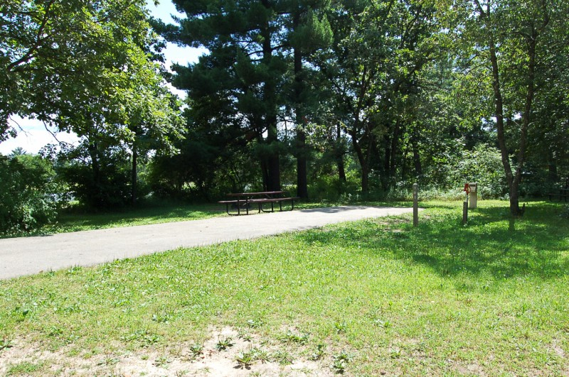 Pine View Recreation Area