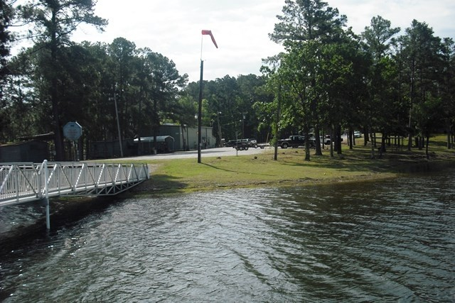 U S Military Campgrounds And Rv Parks Toledo Bend