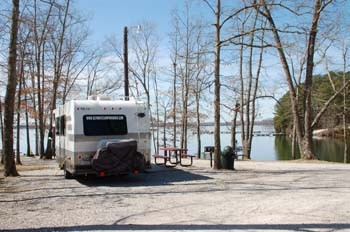 US Military Campgrounds And RV Parks Arnold AFB FamCamp - Us military campgrounds and rv parks map