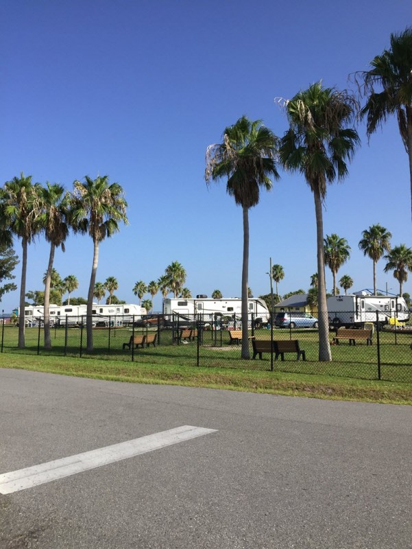 U S Military Campgrounds And Rv Parks