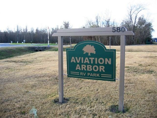 US Military Campgrounds And RV Parks Aviation Arbor RV Park - Us military campgrounds and rv parks map