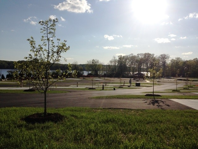U S Military Campgrounds And Rv Parks Fort Belvoir