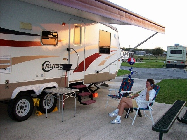 Rv Storage In San Antonio Texas Dandk Organizer
