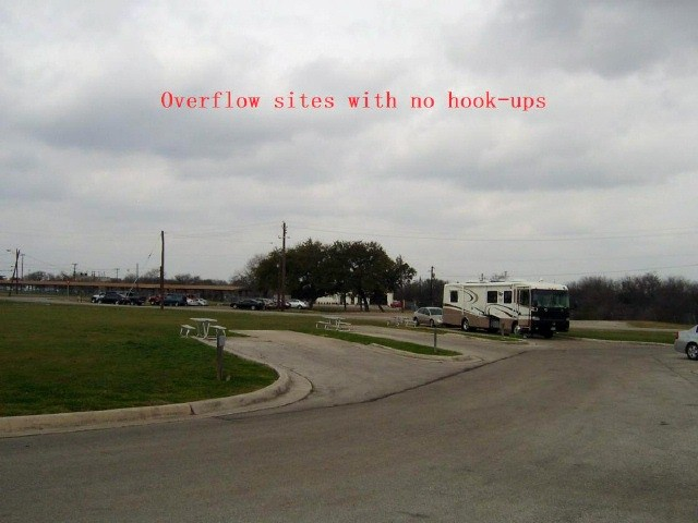 U S Military Campgrounds And Rv Parks Lackland Afb Famcamp