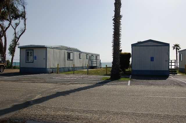 U S Military Campgrounds And Rv Parks San Onofre Recreation Beach