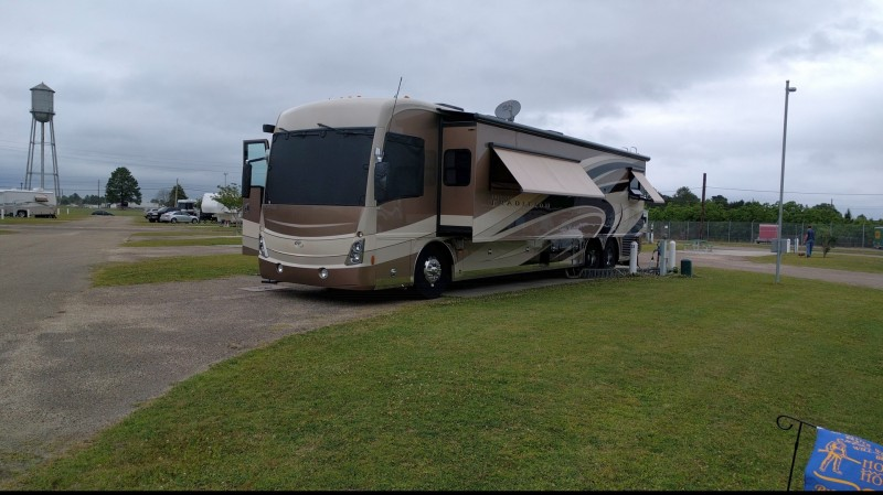 U S  Military Campgrounds and RV Parks - Shields RV Park