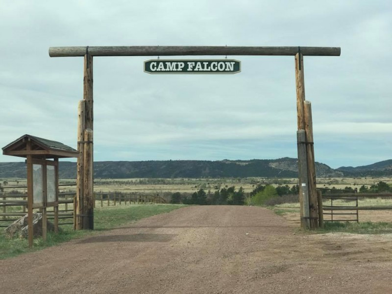 U.S. Military Campgrounds and RV Parks - Camp Falcon