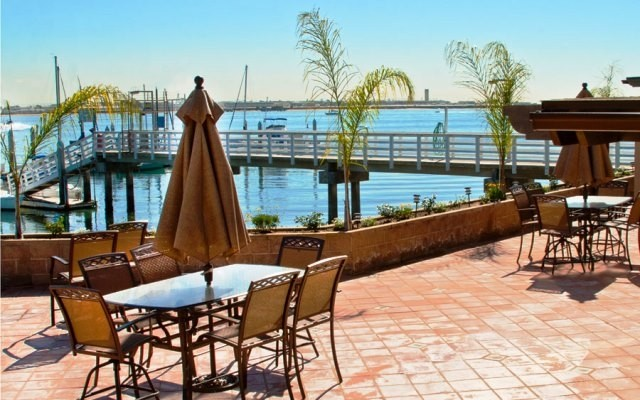 U S Military Campgrounds And Rv Parks San Diego Bay