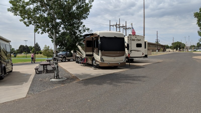 U S Military Campgrounds And Rv Parks User Reviews