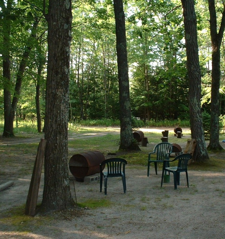 U.S. Military Campgrounds And RV Parks
