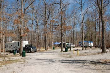 Boat N Rv >> U.S. Military Campgrounds and RV Parks - Arnold AFB FamCamp