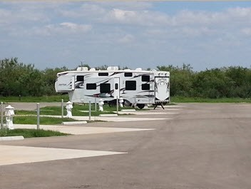 U S  Military Campgrounds and RV Parks - Texas