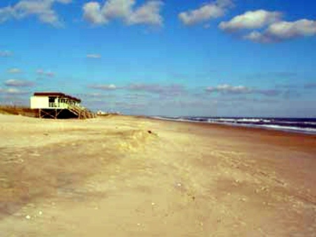 U S Military Campgrounds And Rv Parks Onslow Beach Campsites Recreation Area
