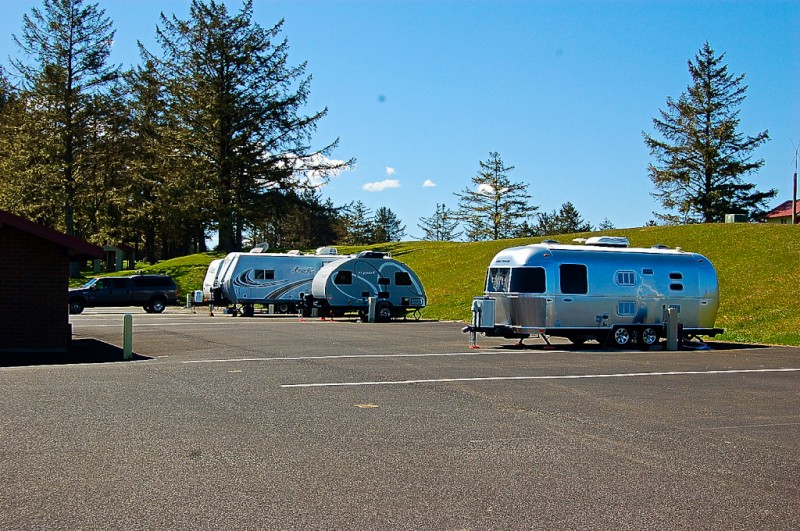 U S  Military Campgrounds and RV Parks - Camp Rilea