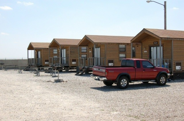 u s military campgrounds and rv parks southwinds marina ForLaughlin Cabins
