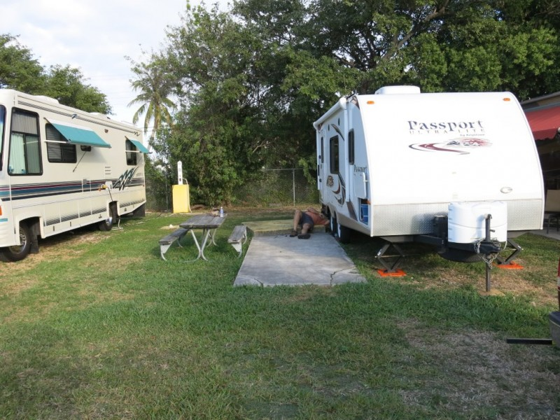 U S Military Campgrounds And Rv Parks Marathon Cottages