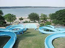 U S Military Campgrounds And Rv Parks Belton Lake