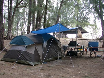 U S Military Campgrounds And Rv Parks Bellows