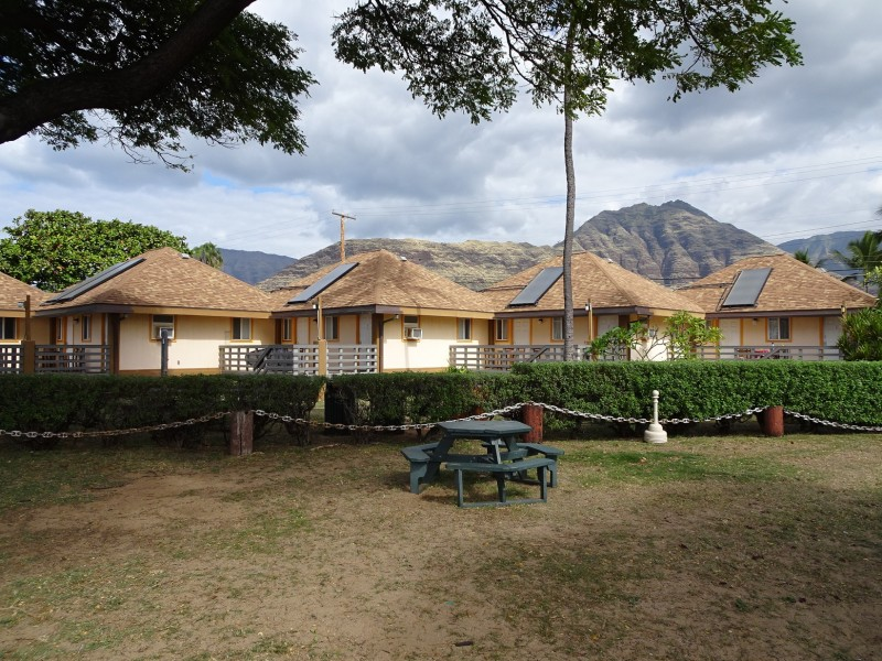U S Military Campgrounds And Rv Parks Pililaau Army
