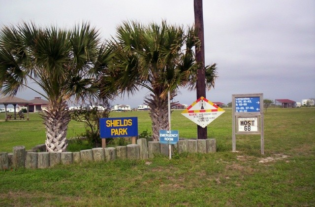 U S  Military Campgrounds and RV Parks - Corpus Christi RV Park