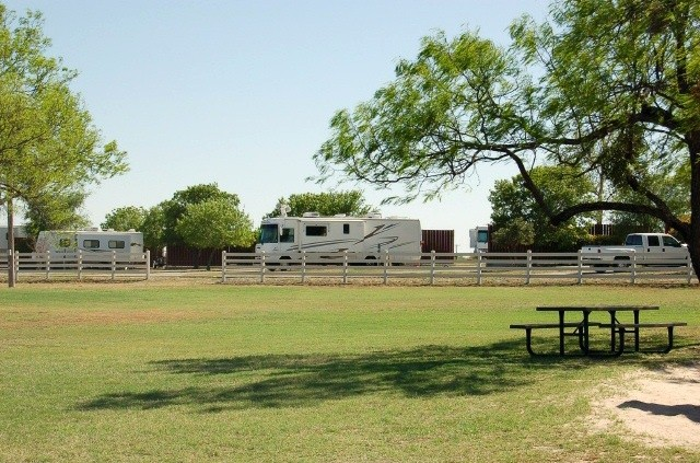 U S Military Campgrounds And Rv Parks Laughlin Afb Famcamp