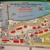 Destin Army Infantry Center Recreation Area Map
