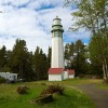 Westport Lighthouse Campground and RV Park