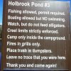 Holbrook Pond Recreation Area and Campground