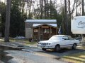 Little Creek MWR RV Park