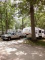 Camp Grayling Trailer Park